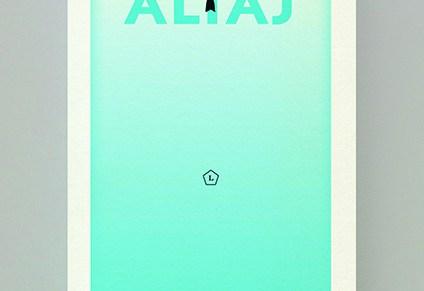 Cover Altaj, finaal