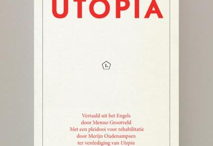 Utopia, Thomas More