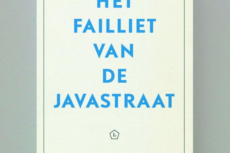 Het failliet van de Javastraat