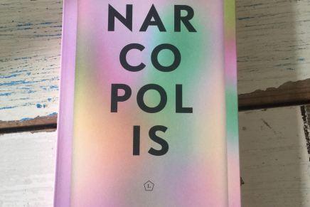 Narcopolis, Jeet Thayil