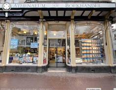 boekwinkel athenaeum-exterieur-2013