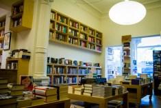 boekwinkel boekarest leuven