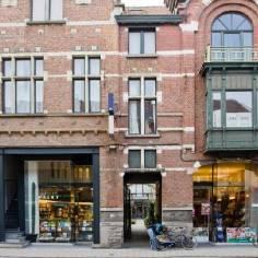 boekhandel walry gent http://www.walry.be/