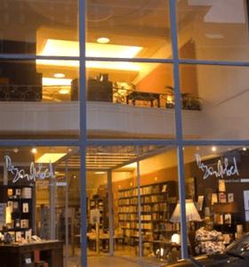 boekwinkel de zondvloed