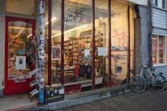 boekwinkel fort van sjakoo