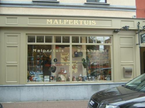 boekwinkel Malpertuis