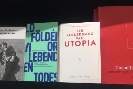 @Stedelijk Bookshop – alle leesmagazijn boeken – op voorraad