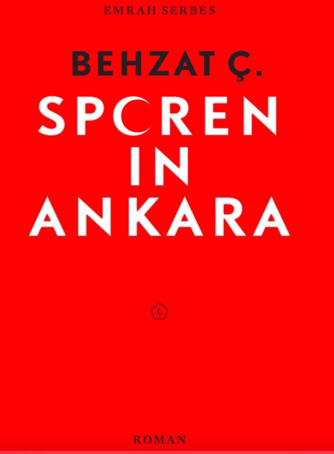 BehatC Sporen in Ankara