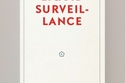 Liquid Surveillance, finale opmaak