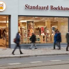standaard boekhandels