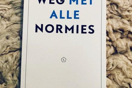Angela Nagle / Weg met alle normies