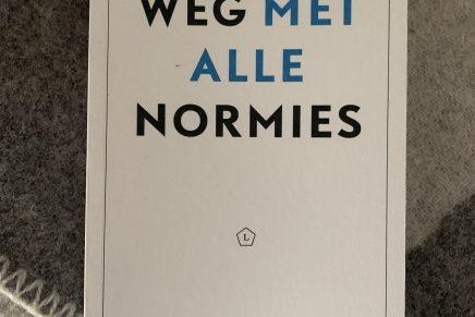 Weg met alle normies, Angela Nagle