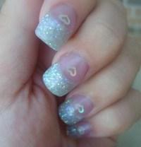 cute acrylic nail designs | lee stafford hair growth treatment