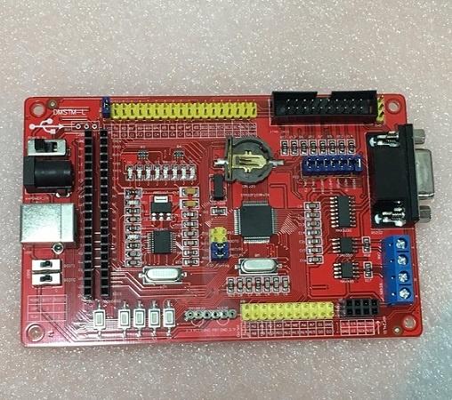 Circuitlab 3 Inverter Oscillator 01
