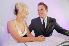 Jodie & Dave, Lord Haldon Country Hotel