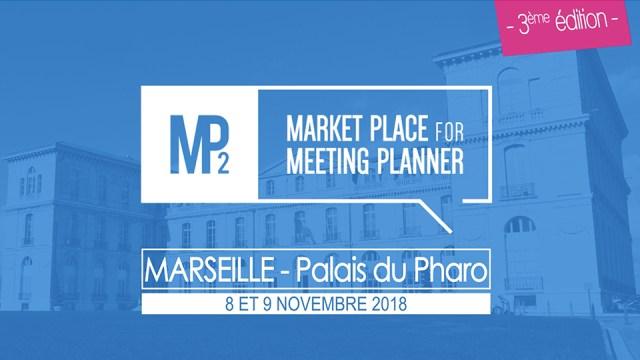 Salon MP2 Marseille