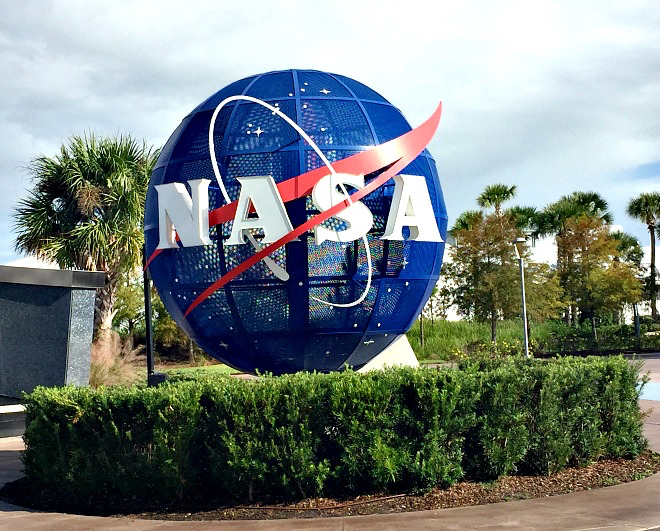 Florida Cape Canaveral Nasa