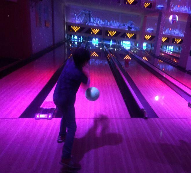 Olympia Bowling - Kegelbahn