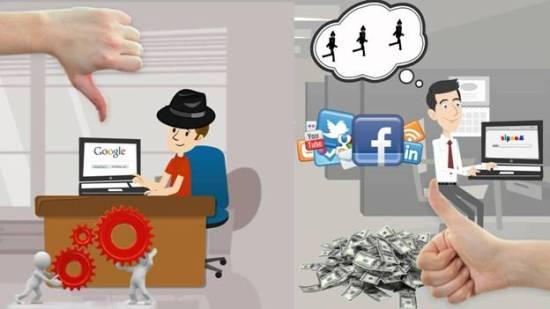 Tại sao doanh nghiệp cần triển khai Digital Marketing?