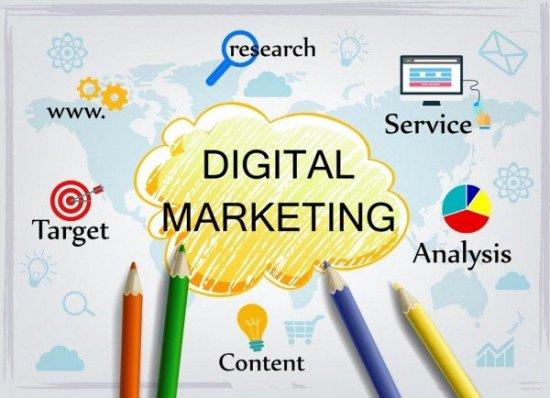 Triển khai Digital Marketing
