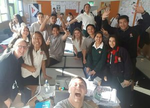 OHS year 12 18th Aug 2016