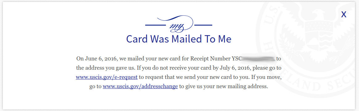 A prepaid card is a great gift for yourself or someone else. What To Expect From The Ead Opt Application Process Leewc