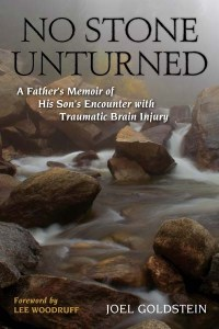 Cover Photo No Stone Unturned