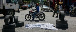 Haïti-Insécurité : Attaque armée à Laboule 12