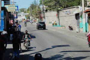 Haïti-Grève générale : La deuxième journée tient son rang