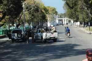 Haïti-Grève : La deuxième journée tient son rang