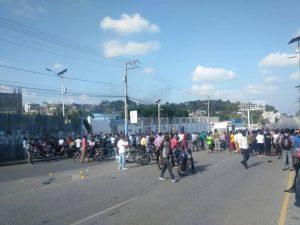 Haïti-Kidnapping :  Un employé de l'ONA kidnappé à Delmas