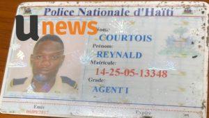 """Haïti-Protestation : Deux personnes dont le policier Patrick Anozart tuées lors de la manifestation des """"Fantoms 509"""""""
