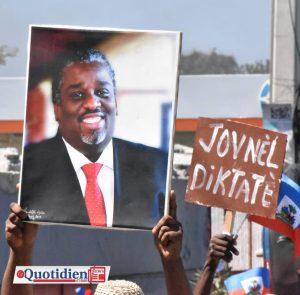 Haïti-sécurité : Ralph Youri Chévry arrêté en République Dominicaine