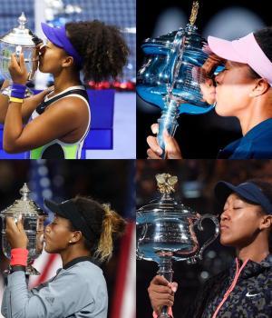 Tennis : Naomi Osaka sacrée championne d'Open d'Australie!