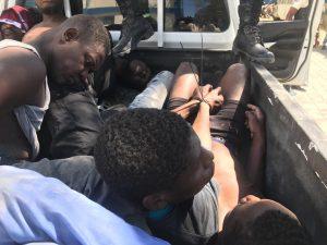 Haïti-Insécurité : Tension à la prison civile de la Croix-des-Bouquets