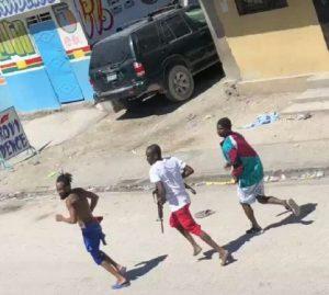 Haïti-Insécurité : RNDDH réagit après l'évasion à la prison civile de la Croix-des-Bouquets