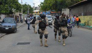 Haïti-Insécurité : Invasion au Sous-Commissariat de Grand-Ravine