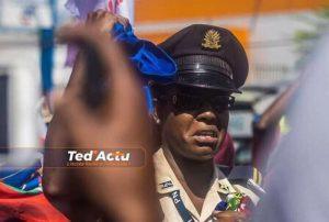 Haïti : Yanick Joseph, ancienne coordonnatrice du SPNH-17 recherchée par la police