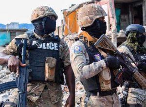 Opération policière au Village de Dieu : 4 policiers tués et 8 autres blessés, selon le Directeur Général a.i , Léon Charles