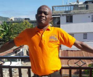 Haïti-Nécrologie : Blanc Wendong est mort
