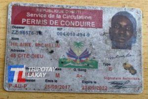 Haïti-Sécurité : Coup de filet de la PNH dans le Sud