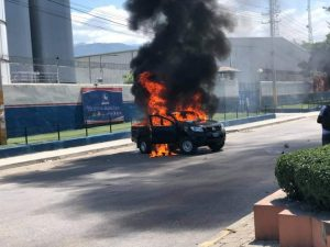 Haïti-Insécurité: Mort d'hommes à Simon Pelé après l'attaque contre Universal Motors
