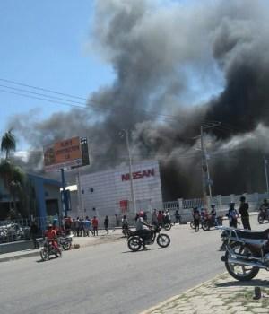 Haïti-Sécurité : Zazou est mort