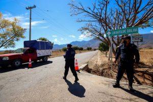 Mexique : Assassinat d'une candidate aux élections municipales de juin