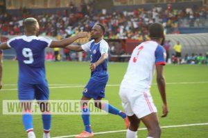 Qatar 2022 : Haïti bat le Bélize (2-0)