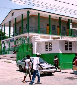 Haïti-Insécurité: Un patient executé par des hommes armés à l'Hôpital Général