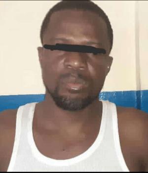 Haïti-Sécurité : Arrestation d'un évadé de prison aux Gonaïves