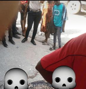Haïti-Insécurité: Une dame tuée par balles à Pétion-Ville