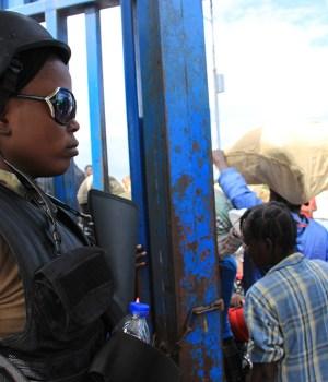 Haïti-Insécurité : Nouvelle évasion en Haïtie