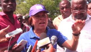 Haïti-Kidnapping : Magalie Habitant passe aux aveux après la libération de l'interprète haïtien et les 2 Dominicains